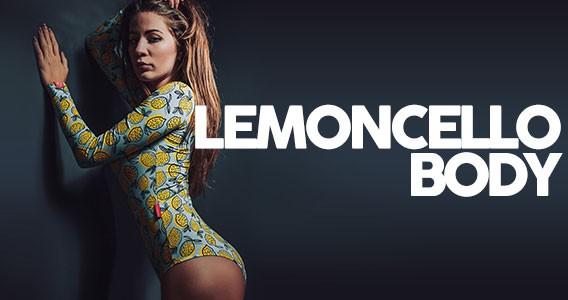 Lemoncello Body